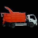 Müllfahrzeuge